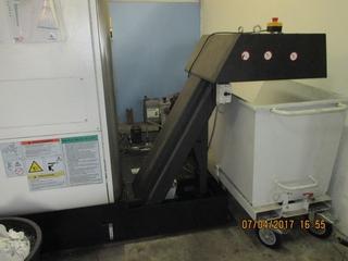 Drehmaschine Mazak Integrex i-200 x 1000 U-1