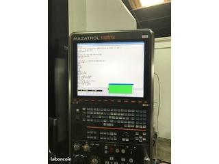 Drehmaschine Mazak Integrex i-200 x 1000 U-3