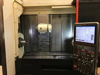 Drehmaschine Mazak Integrex i-300 S x 1500 U-1