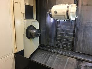 Drehmaschine Mazak Integrex i-300 S x 1500 U-2