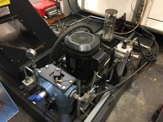 Drehmaschine Mazak Integrex i-300 S x 1500 U-8