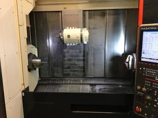 Drehmaschine Mazak Integrex i-300 S x 1500 U-12