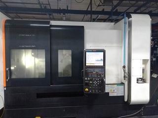 Drehmaschine Mazak Integrex i 400 S-1