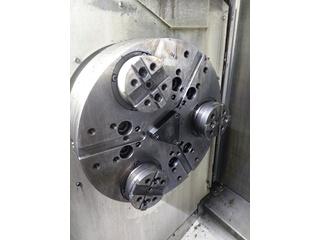 Drehmaschine Mazak Integrex i 400 S-2