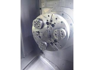 Drehmaschine Mazak Integrex i 400 S-3