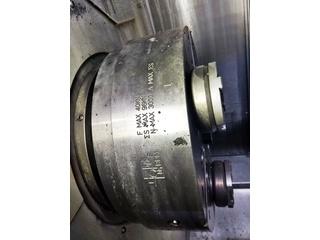 Drehmaschine Mazak Integrex i 400 S-6