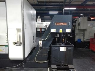 Drehmaschine Mazak Integrex i 400 S-8