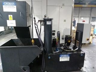 Drehmaschine Mazak Integrex i 400 S-10