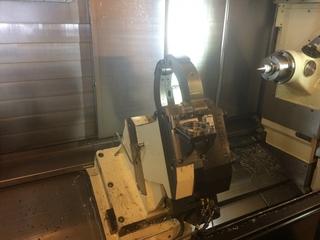 Drehmaschine Mazak Integrex i-400 x 1500 U-3