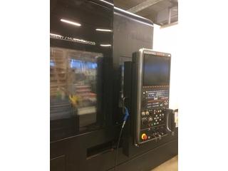Drehmaschine Mazak Integrex i-400 x 1500 U-5
