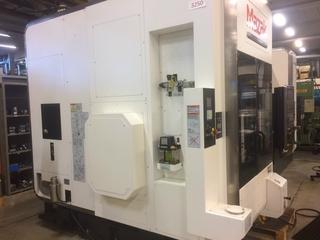Drehmaschine Mazak Integrex i-400 x 1500 U-6