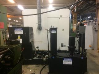 Drehmaschine Mazak Integrex i-400 x 1500 U-7