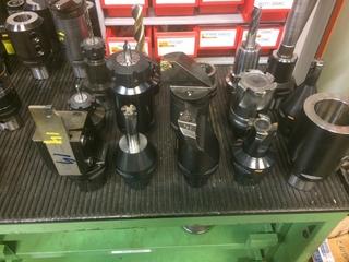 Drehmaschine Mazak Integrex i-400 x 1500 U-10