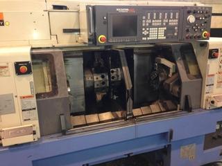 Drehmaschine Mazak Multiplex 6200 Y-1