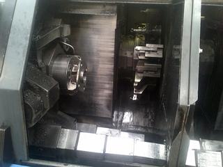 Drehmaschine Mazak Multiplex 6200 Y-2