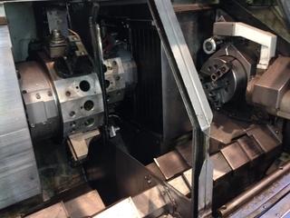 Drehmaschine Mazak Multiplex 6200 Y-7