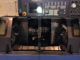 Drehmaschine Mazak Multiplex 6200 Y-8