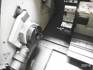 Drehmaschine Mazak Nexus QTN 200 / 1000L-1
