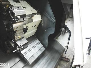 Drehmaschine Mazak Nexus QTN 200 / 1000L-2