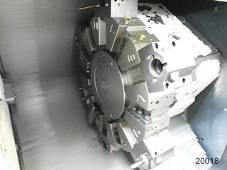 Drehmaschine Mazak Nexus QTN 200 / 1000L-3