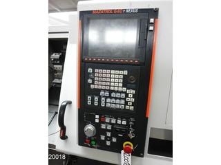 Drehmaschine Mazak Nexus QTN 200 / 1000L-4