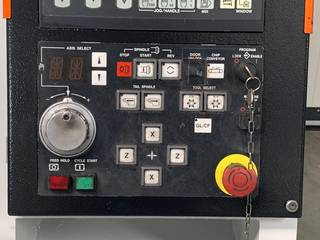 Drehmaschine Mazak QTN Nexus 100-6