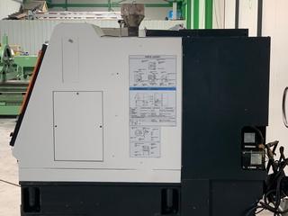 Drehmaschine Mazak QTN Nexus 100-9