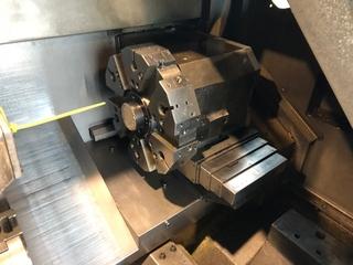 Drehmaschine Mazak QT 10-2