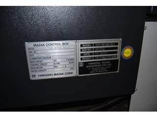 Drehmaschine Mazak QT Nexus 100 II portal-8