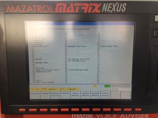 Drehmaschine Mazak QT Nexus 200 II M-4