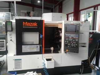 Drehmaschine Mazak QT Nexus 200 II MY-0