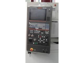 Drehmaschine Mazak QT Nexus 200 II MY-3