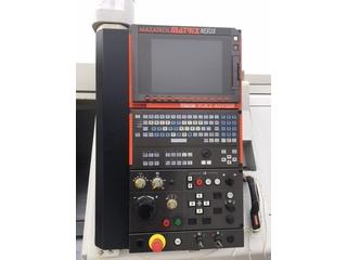 Drehmaschine Mazak QT Nexus 250 - II U 1000-4