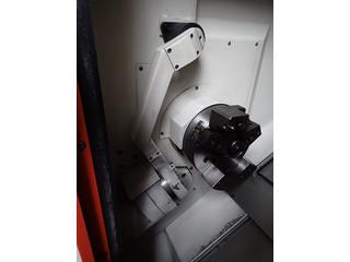 Drehmaschine Mazak QT Smart 200 M x 500-2
