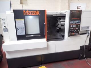 Drehmaschine Mazak QT Smart 200 x 500-0