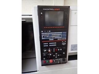 Drehmaschine Mazak QT Smart 200 x 500-2