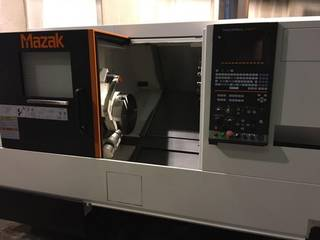 Mazak QT Smart 350 M, Bj.