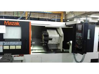 Drehmaschine Mazak QT Smart 300 M-1