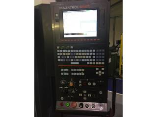 Drehmaschine Mazak QT Smart 350 M x 1250 U-4
