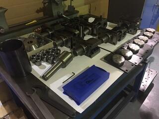 Drehmaschine Mazak QT Smart 350 M x 1250 U-12