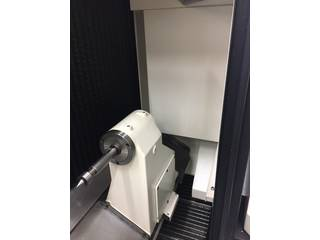Drehmaschine Mazak QT Smart 200 M x 1000 U-6