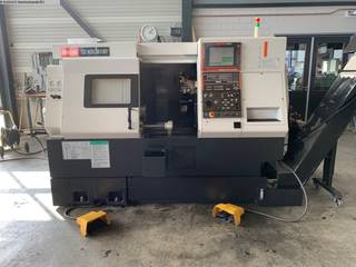 Drehmaschine Mazak Quick Turn 200 II MSY-3