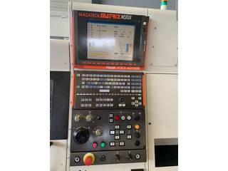 Drehmaschine Mazak Quick Turn 200 II MSY-4