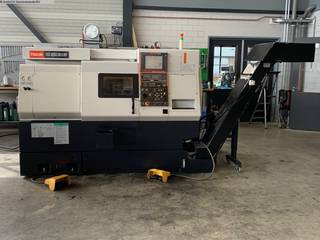 Mazak Quick Turn 200 II MSY [1781329047]