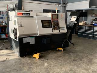 Drehmaschine Mazak Quick Turn 200 II MSY-1