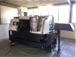 Drehmaschine Mazak Quick Turn Nexus 250 II M-0