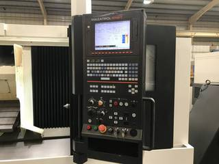 Drehmaschine Mazak Quick Turn Smart 350-6
