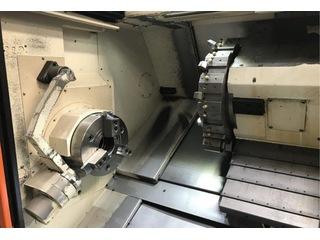 Drehmaschine Mazak Quick Turn Smart 350 - 1250 U-2