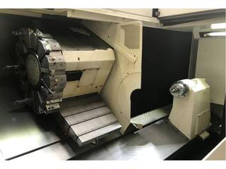 Drehmaschine Mazak Quick Turn Smart 350 - 1250 U-3