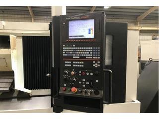 Drehmaschine Mazak Quick Turn Smart 350 - 1250 U-4